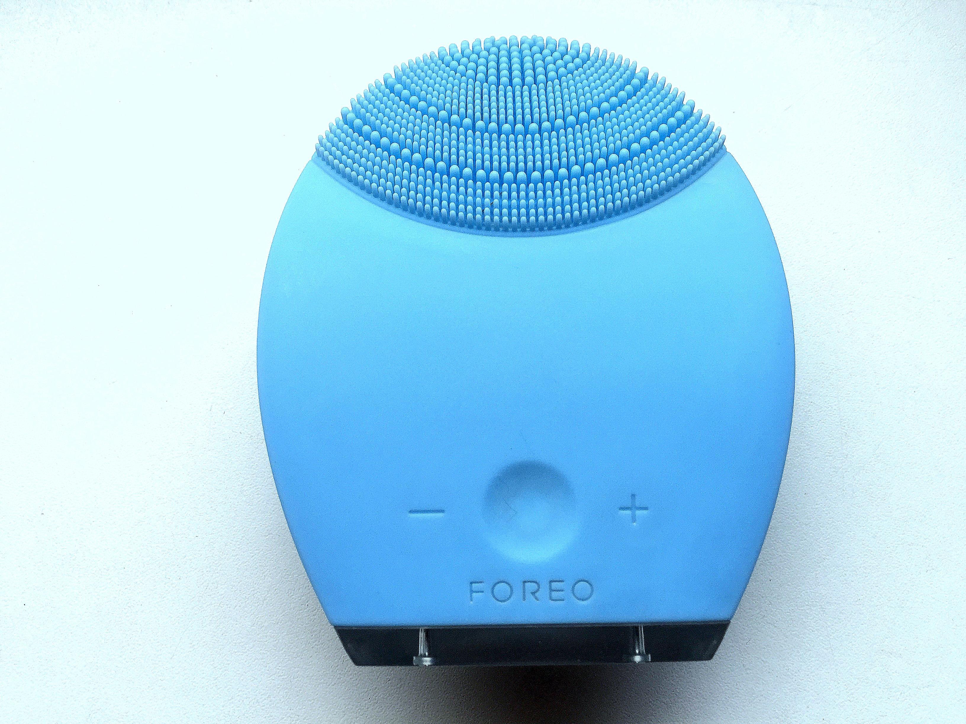 Foreo Luna - Highendlove