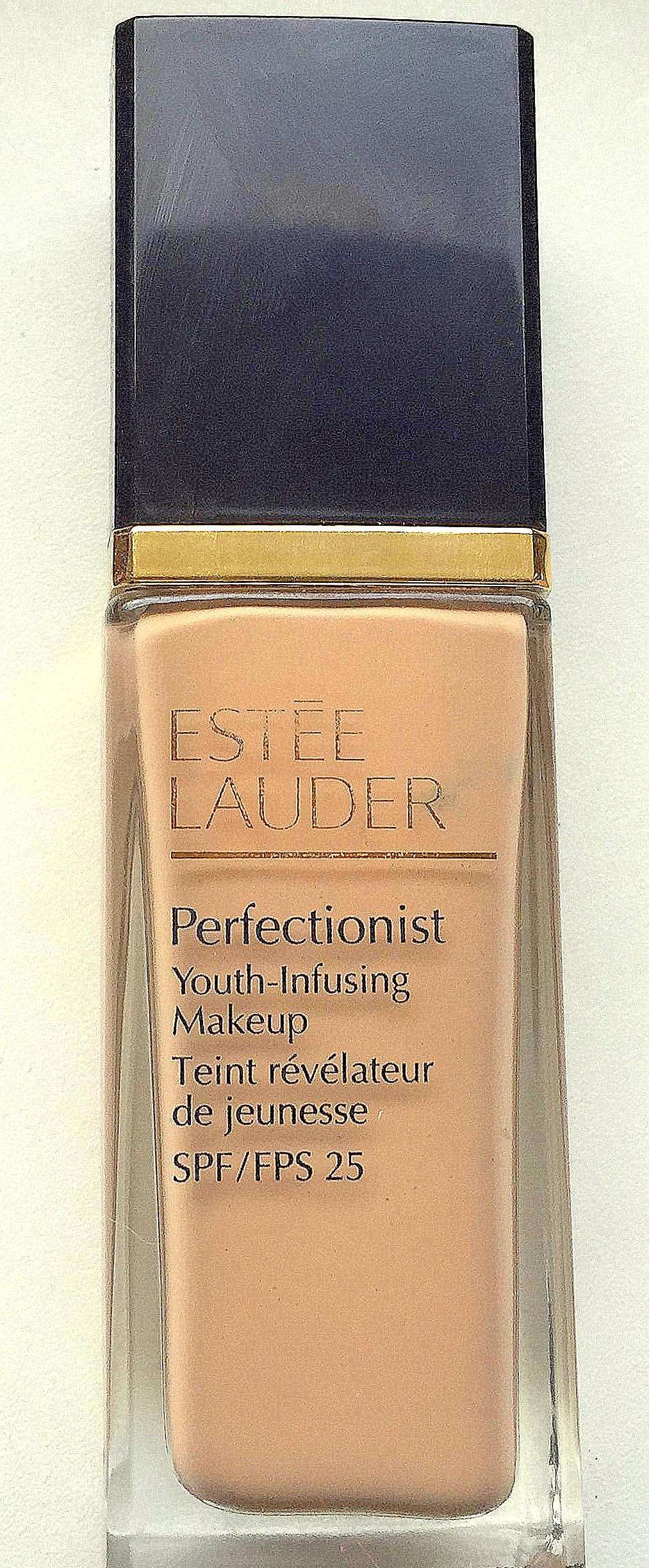 ESTÉE LAUDER Perfectionist Youth-Infusing Make up - Highendlove