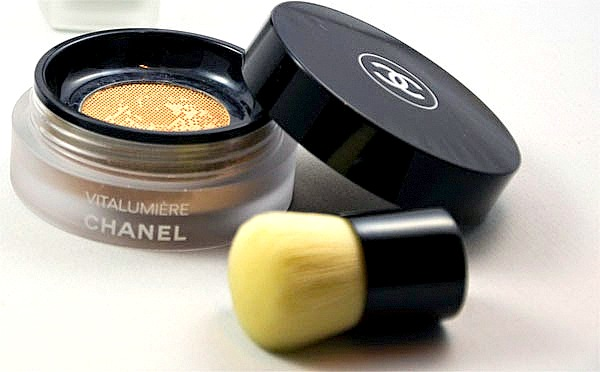 CHANEL Vitalumière Loose Powder - Highendlove