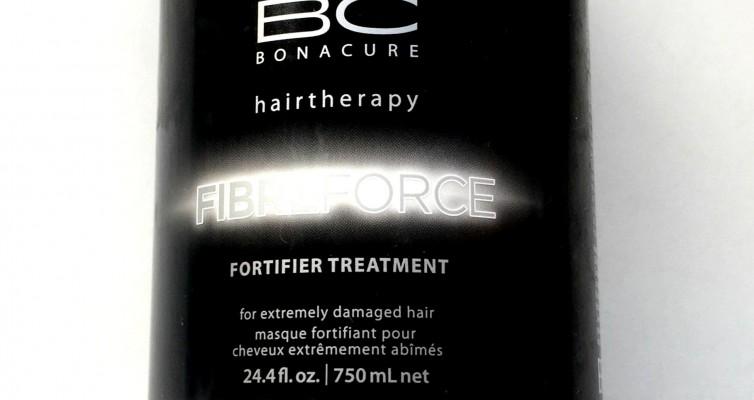 Schwarzkopf BC Bonacure Fibre Force Treatment Haarkur