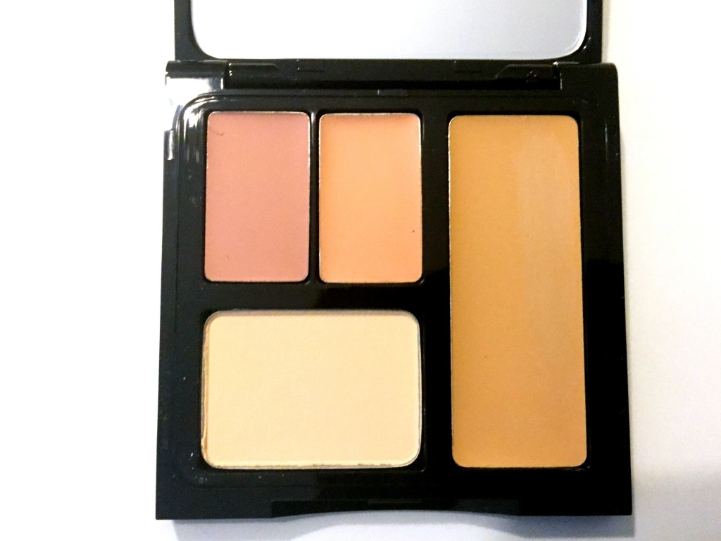Bobbi Brown Touch Up Face Palette
