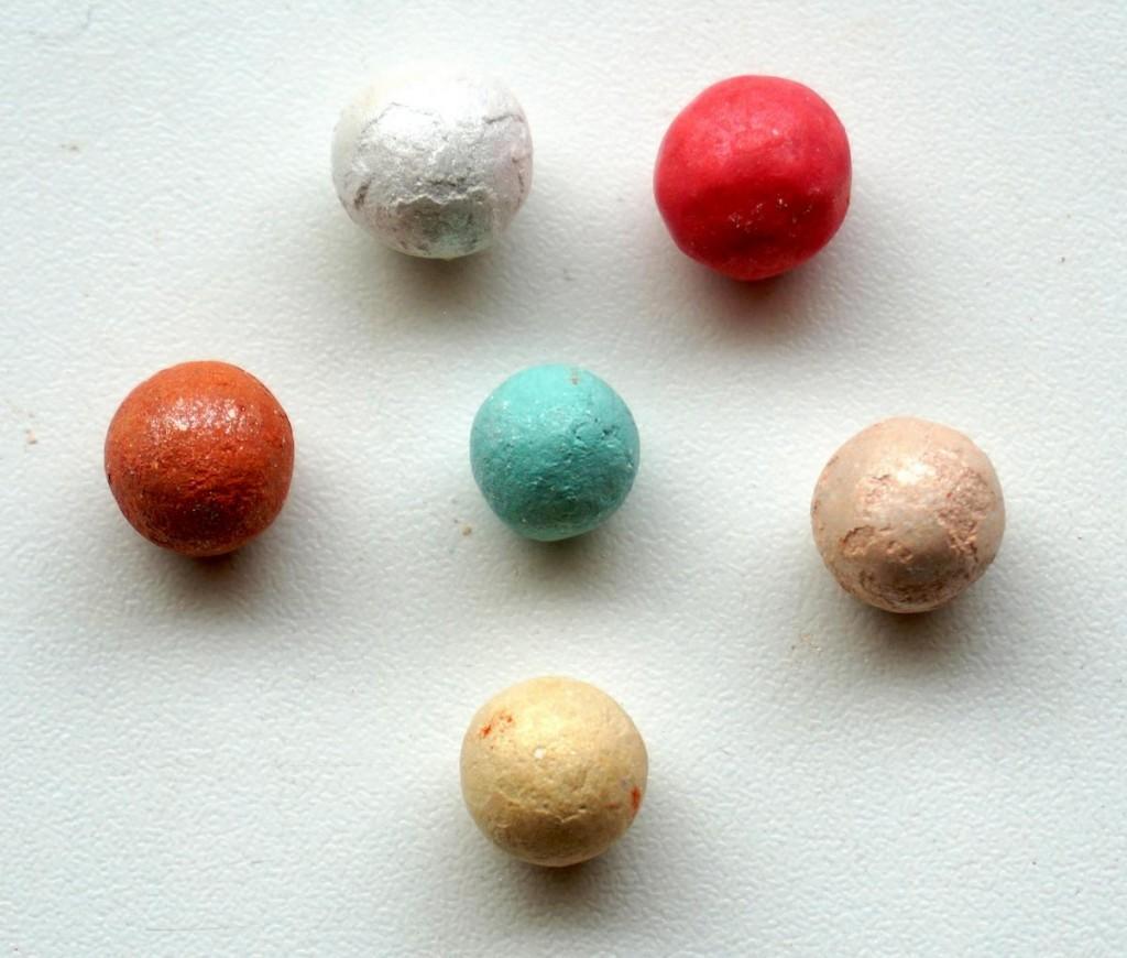 GUERLAIN Météorites Rainbow Pearls