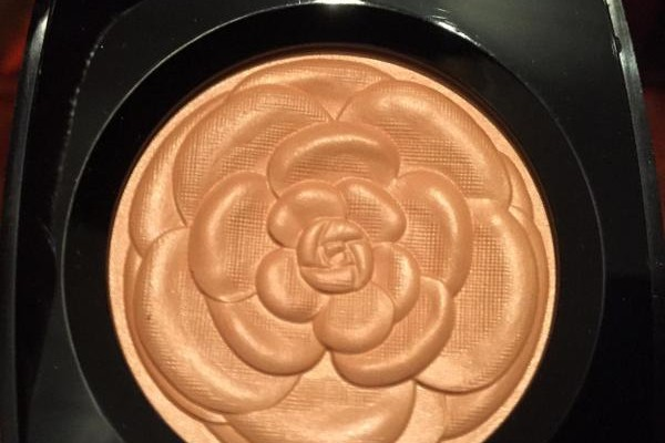 Chanel Lumière D´été Illuminating Powder - Highendlove