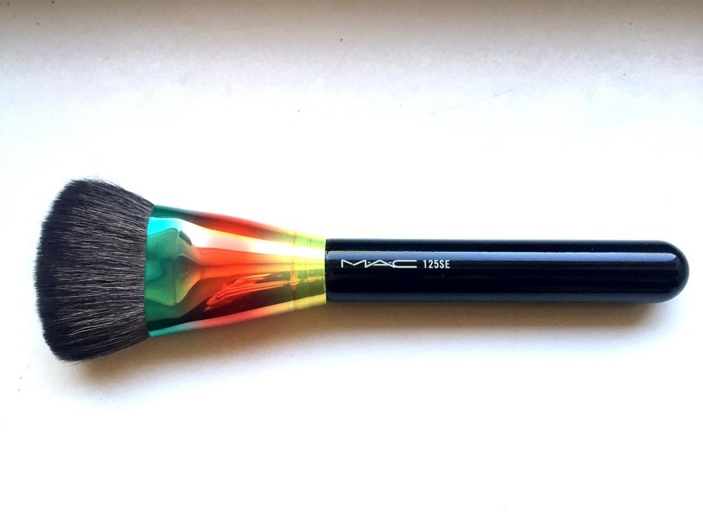 Mac Wash & Dry Collection Split Brush 125SE