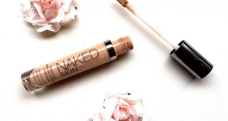 URBAN DECAY Naked Skin Concealer - Highendlove