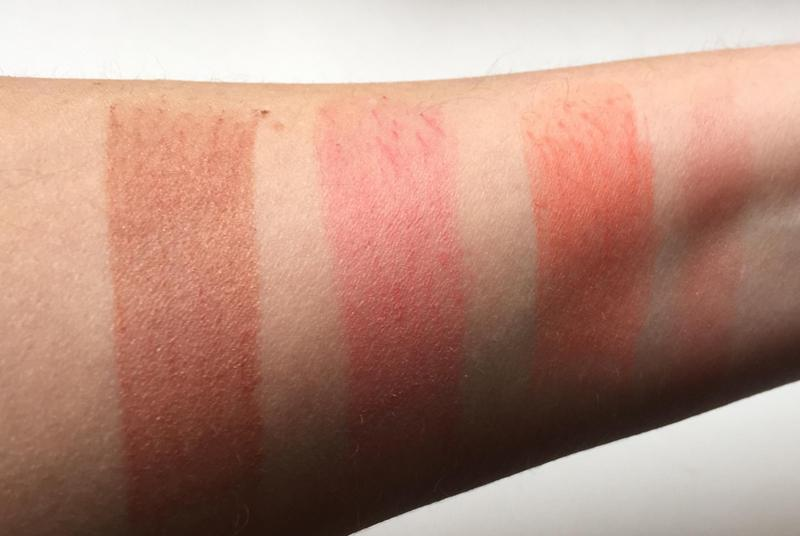 CHANEL Les Beiges Healthy Glow Swatches - Highendlove