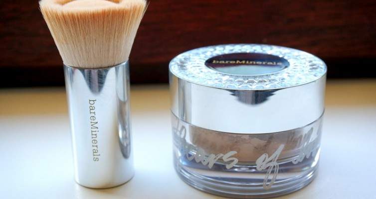 Bareminerals Original Foundation - Highendlove