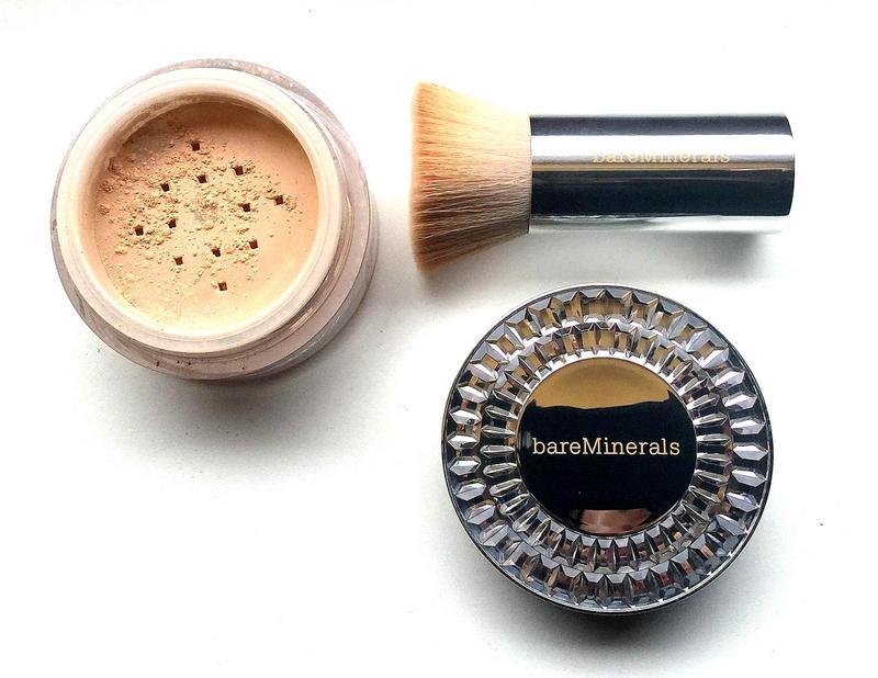 Bareminerals Original Foundation - Highendlove