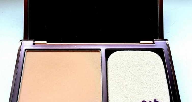 Urban Decay Naked Skin Ultra Definition Powder Foundation - Highendlove