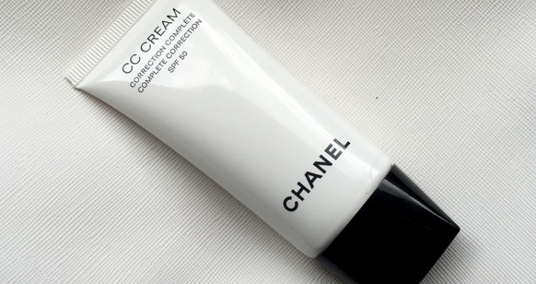 Chanel CC Cream SPF 50 - Highendlove