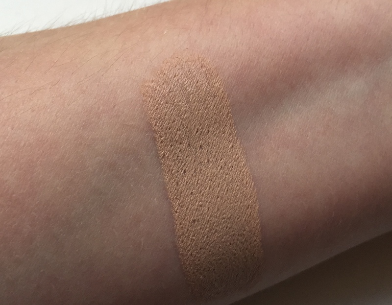BENEFIT Play Sticks Farbe Spin the Bottle (Light Beige) Swatch - Highendlove