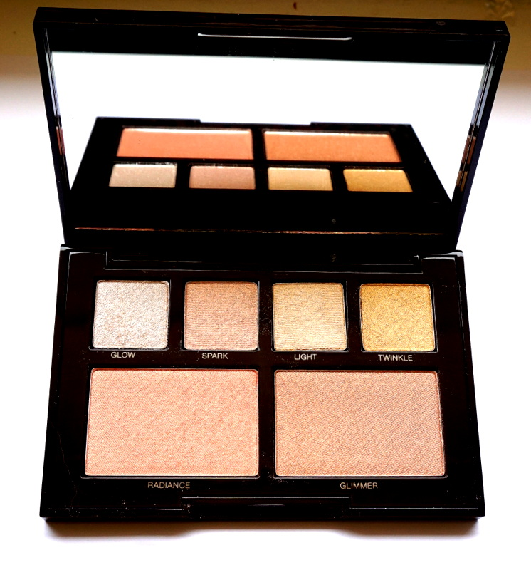 LAURA MERCIER Candleglow Luminizing Palette - Highendlove