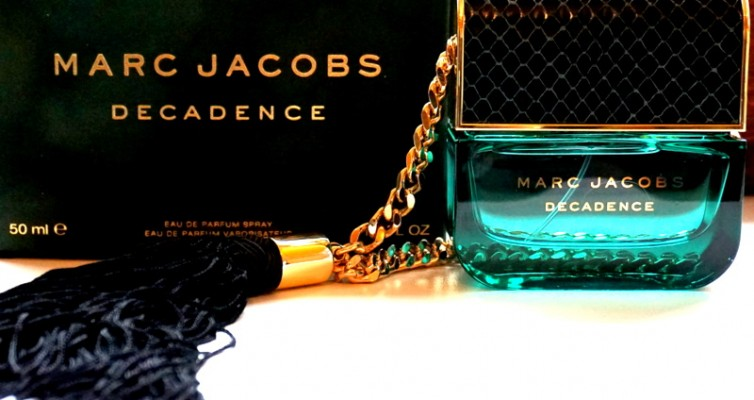 MARC JACOBS Decadence Eau de Parfum - Highendlove