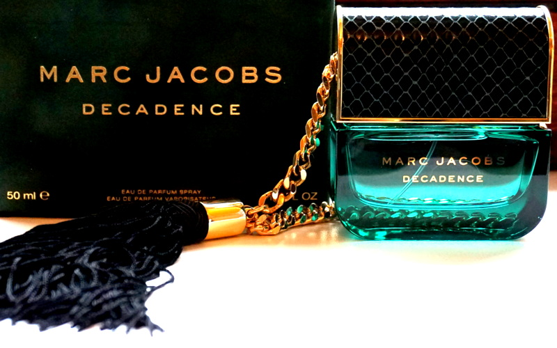 MARC JACOBS Decadence Eau de Parfum - Highendlove