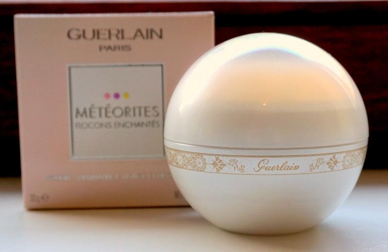 GUERLAIN Météorites Flocons Enchantés - Highendlove