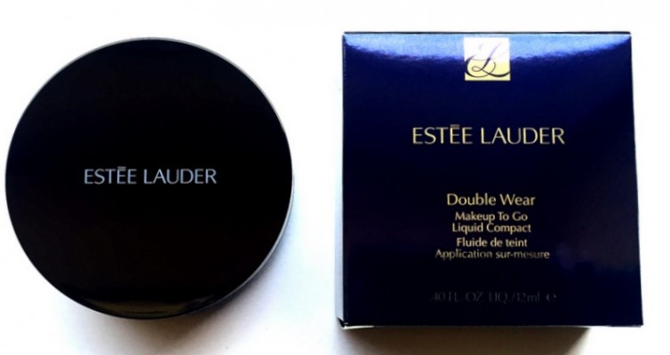 ESTEE LAUDER Double Wear Liquid Compact - Highendlove
