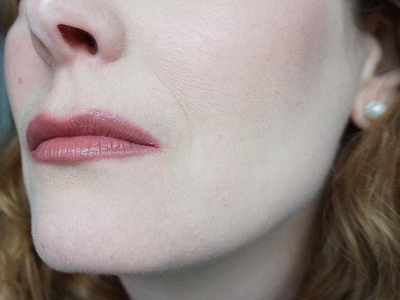 CLARINS Pretty Day & Pretty Night Kollektion Rouge Eclat Lippenstift Tawny Rose - Highendlove