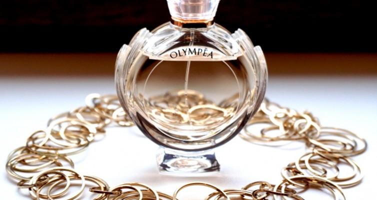 PACO RABANNE Olympéa Eau de Parfum - Highendlove