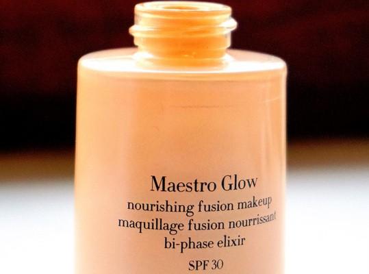 GIORGIO ARMANI Maestro Glow Makeup - Highendlove