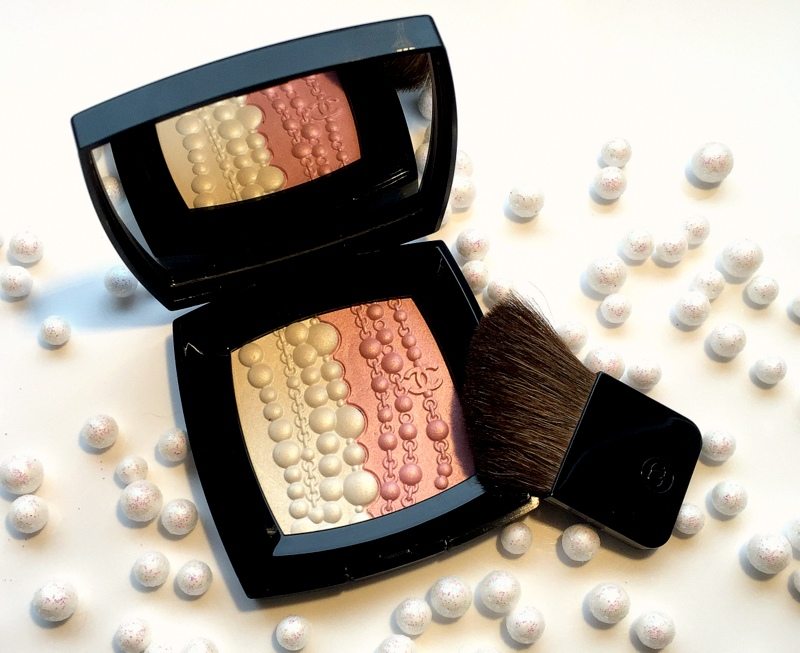 CHANEL Perles et Fantaisies Les Sautoirs de Coco Collection - Highendlove