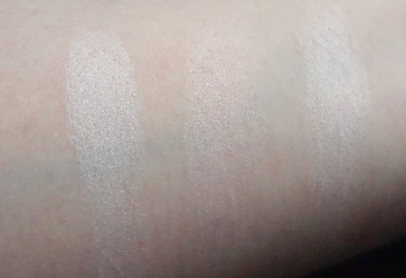 CHANEL Perles et Fantaisies Les Sautoirs de Coco Collection Swatches - Highendlove