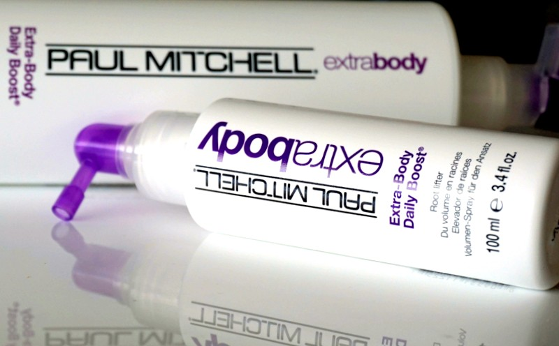 PAUL MITCHELL Extra Body Daily Boost - Highendlove