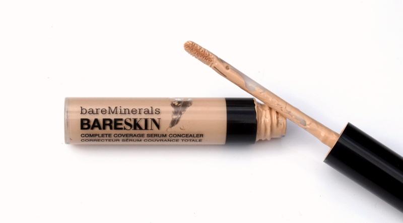 BAREMINERALS BareSkin Serum Concealer - Highendlove