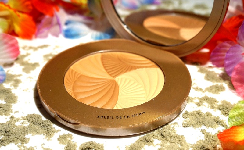 LA MER The Bronzing Powder - Highendlove