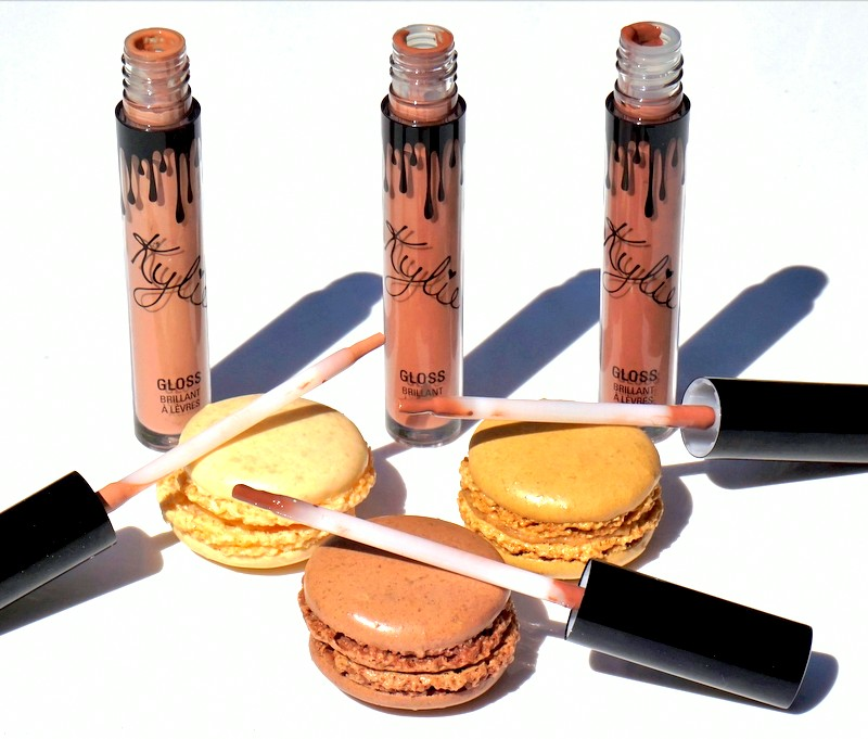 KYLIE Cosmetics Lipgloss - Highendlove