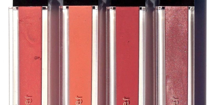 JOUER Long Wear Lip Creme & Lip Gloss - Highendlove