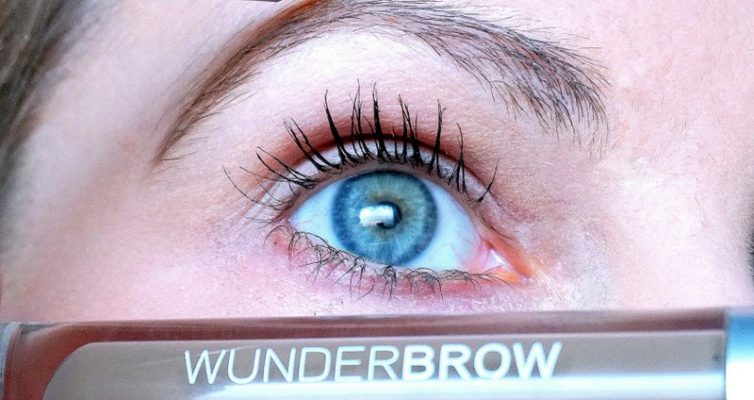 WUNDERBROW - Highendlove