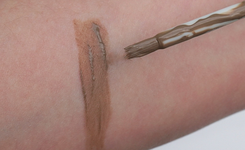 WUNDERBROW Swatch Brunette- Highendlove