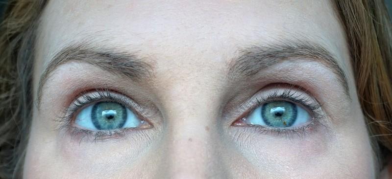 Augen ungeschminkt - Highendlove