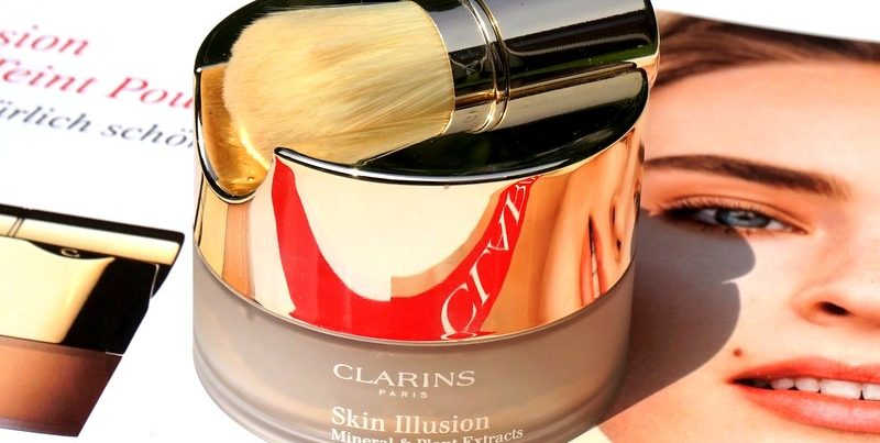 CLARINS Skin Illusion - Highendlove