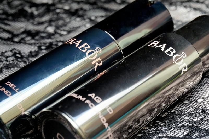 BARBOR Deluxe & Age Serum Foundation - Highendlove
