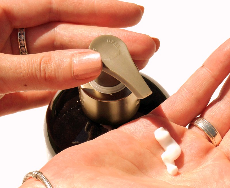 SABON Body Lotion & Hand Cream Olive Oil - Highendlove