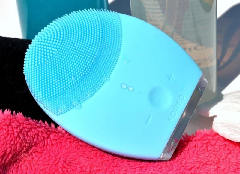 FOREO Luna 2 Gesichtsreinigungsbürste - Highendlove
