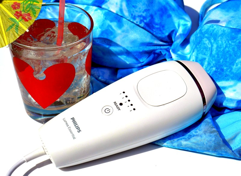 PHILIPS Lumea Essential IPL - Highendlove