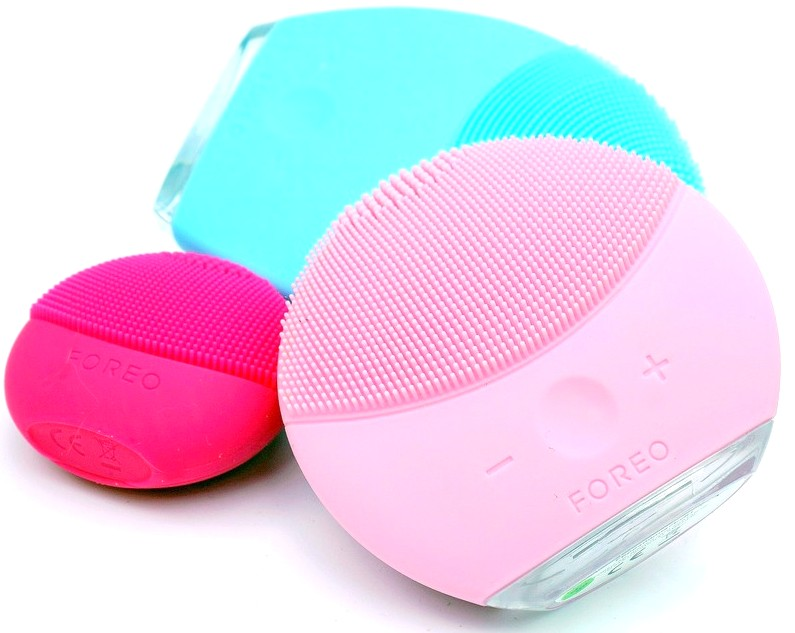 FOREO Luna Mini 2 - Highendlove