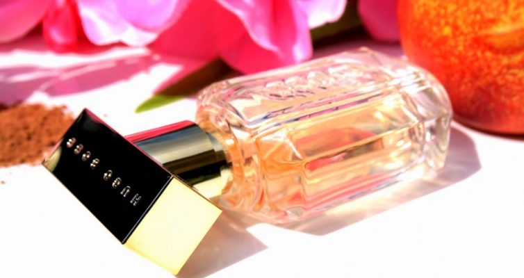 HUGO BOSS The Scent for Her Eau de Parfum - Highendlove