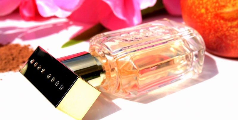 HUGO BOSS The Scent for Her Eau de Parfum - Highendlove