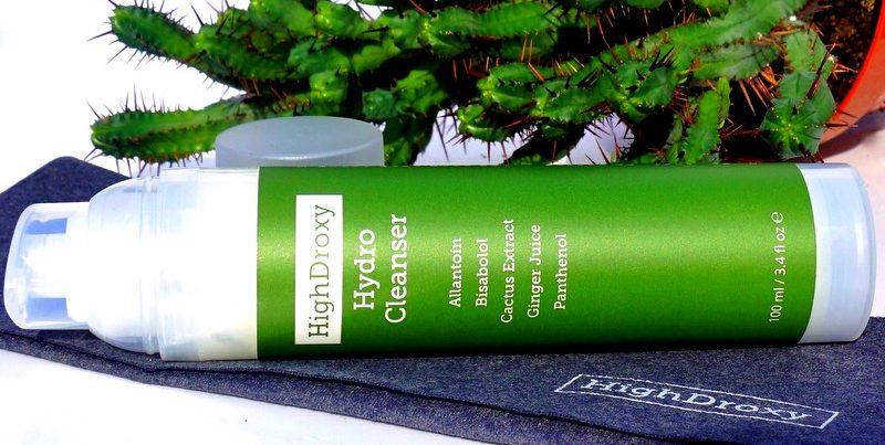HIGHDROXY Hydro Cleanser - Highendlove