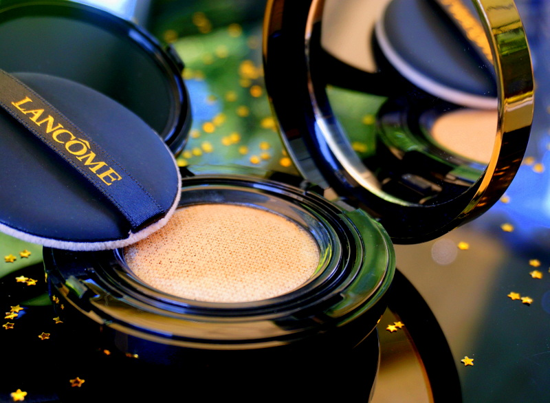 LANCOME Teint Idole Ultra Cushion Foundation - Highendlove
