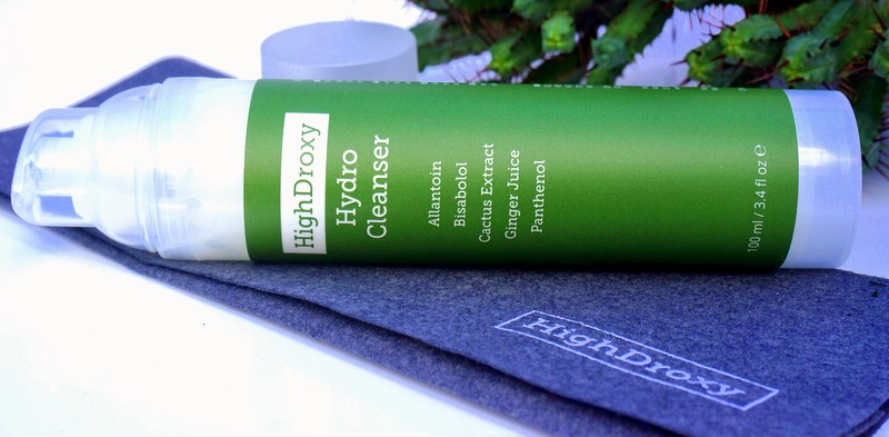 HIGHDROXY Hydro Cleanser - Highendlove