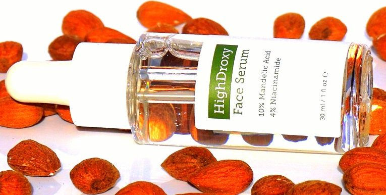 HIGHDROXY Face Serum - Highendlove