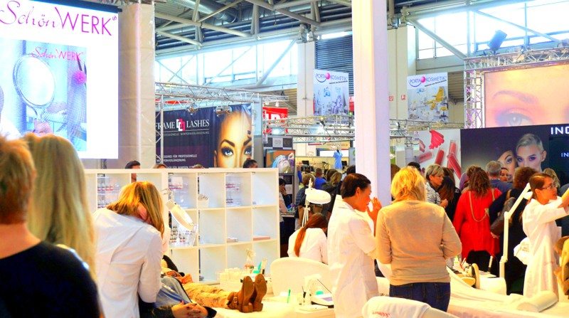 BEAUTY FORUM Beauty Messe in München - Highendlove