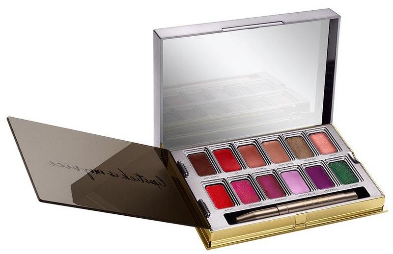 URBAN DECAY Vice Lipstick Palette