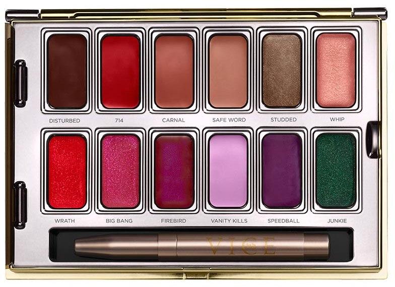 URBAN DECAY Vice Lipstick Palette - Highendlove