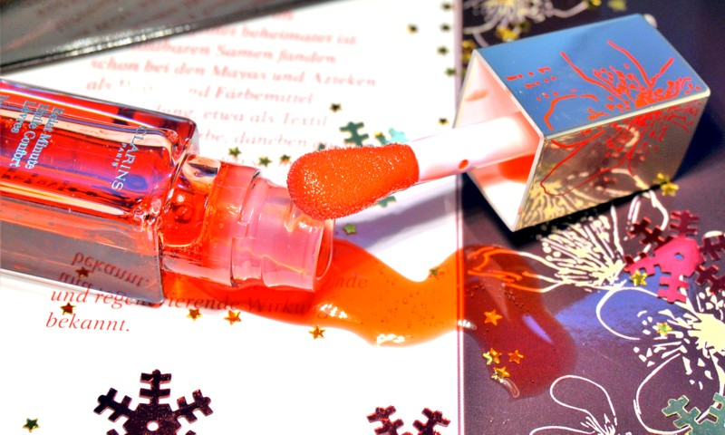 CLARINS The Essentials - Christmas Collection - Highendlove