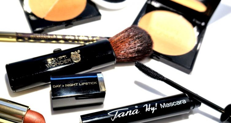 TANA Cosmetics - Highendlove